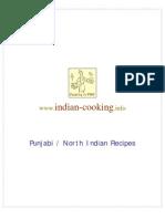 Punjabi North Indian