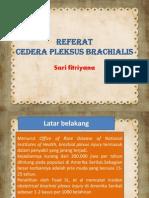 Cedera Pleksus Brachialis