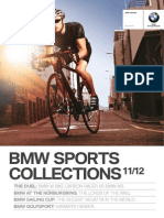 Sports Collection Catalogue