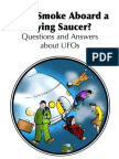 Can I Smoke Aboard a Flying Saucer?