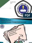 tugas akuntansi pemerintah