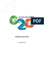 Brisbane Action Plan