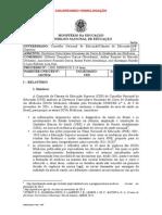 Relatorio do CNE Diretrizes Curriculares Nacionais de Medicina