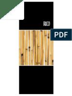 Rico Catalog