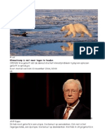 4 klimaatsverandering