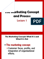 Marketing Lecture 2