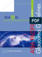 Asia Pacific Glaucoma Guidelines Second Edition