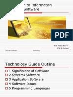 Intro Software