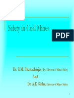 Coal mines safey in india
