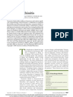 Rhinitis Vasomotor Journal
