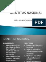 dentitas Nasional