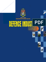 The Defence Industry Blueprint