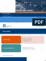 4 LR Spotlight on Marine Fuel Quality