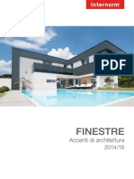 Internorm Catalogo FINESTRE 2014 IT 01