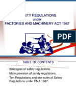 8.Safety Regs