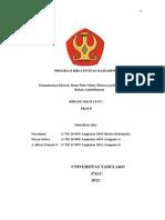 laporan kemajuan nuraiman