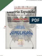 Libreria Española Dele C