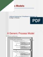 B Process Models MCA