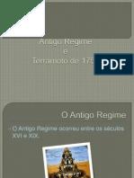 Anti Go Regime
