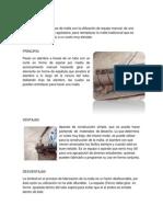 CONCEPTO DE FRESADORAS