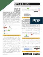 3. Tipos de Documentos Google Drive