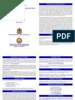 ECASD 2014 Announcement 2