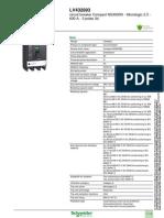 Micrologic 2.3 630A