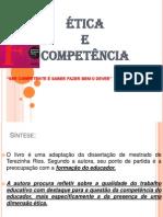 Etica e Competência