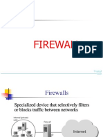 Firewall Rev