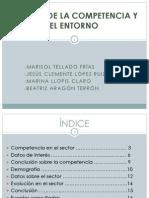 5-ANALISIS DE LA COMPETENCIA Y EL ENTORNO.pptx