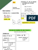 FUNÇÕES 2° GRAU - COMPOSTA E INVERSA 5
