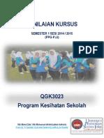 Tugasan QGK3023