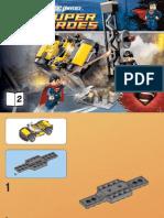 76002 Superman ™