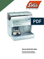 Solis Master 5000