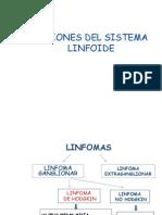 Practica de Linfomas