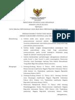 Peraturan Otoritas Jasa Keuangan Tentang Tata Kelola Perusahaan Yang Baik Bagi Perusahaan Perasuransian