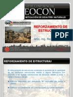 Reforzamiento Estructuras - Ricardo Proaño - GEOCON.pdf