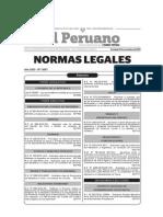 Normas Legales 16-11-2014 [TodoDocumentos.info]