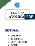 Teorias Atomicas