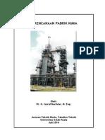 Perancangan pabrik kimia