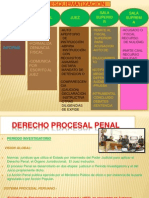 DERECHO PROCESAL PENAL 1