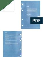 Manual de Utilizare Passat b6