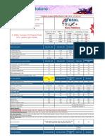 BSNL Prepaid Tariff Orissa | Roaming | Multimedia Messaging