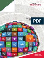 Tech Mahindra Annual Report