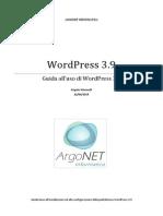 Manuale Wordpress 3.9