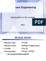 Lect1 Introduction Module
