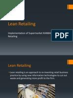Lean Retail