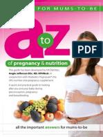 Pregnancy a Z