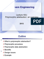 Lect4b Polymorphic