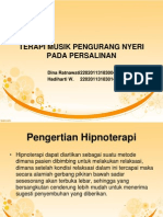 Ppt Trend Issue Hipnobirthing